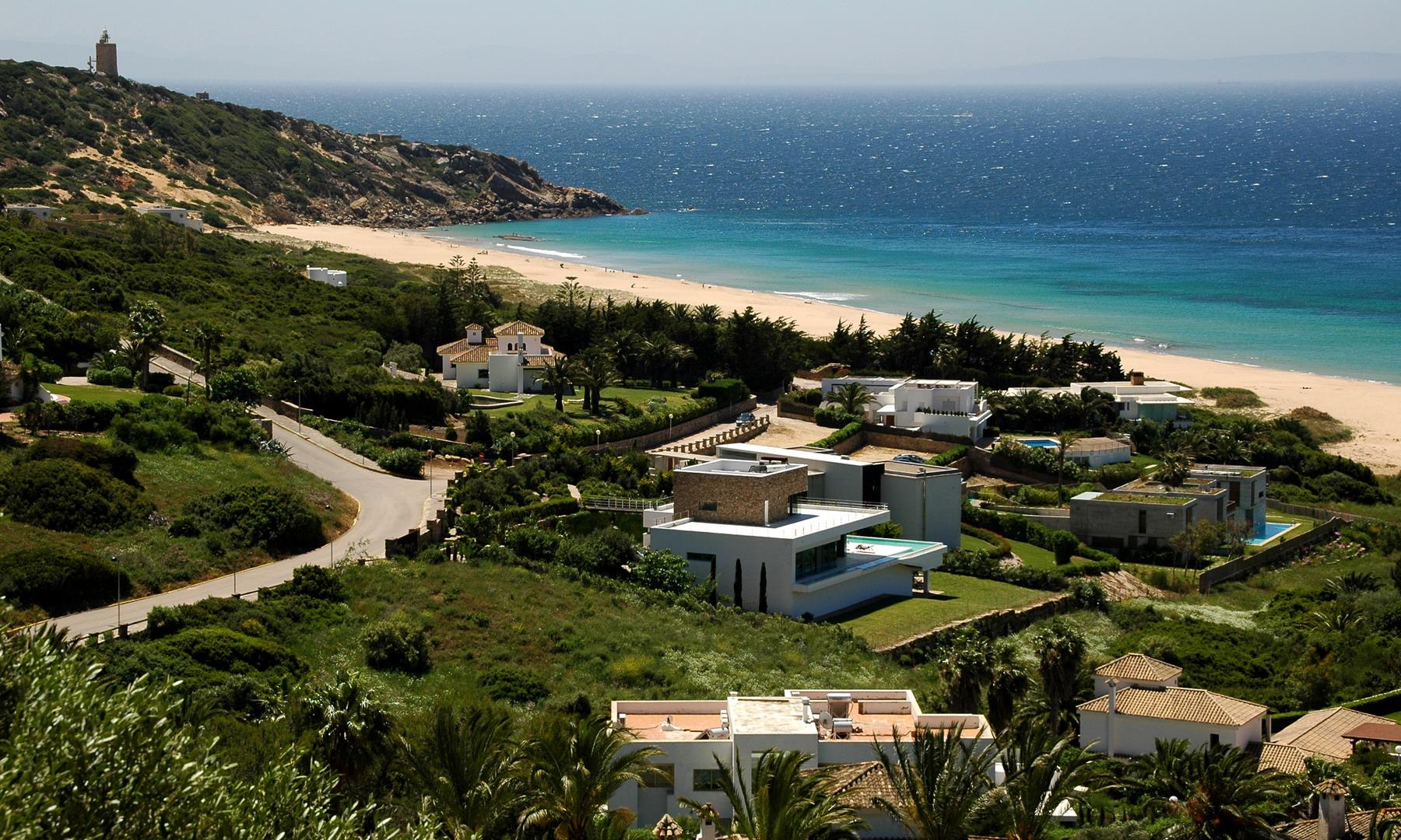 Zahara De Los Atunes Hotel Atlanterra